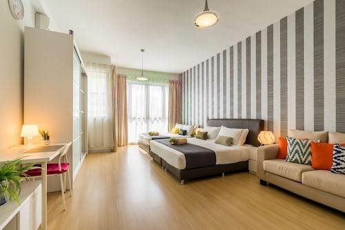 Marc Residence KLCC Suites, Kuala Lumpur