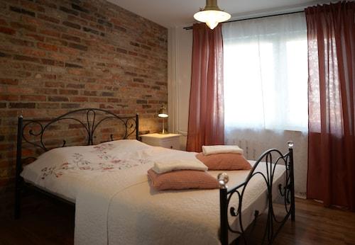 . Komplex Apartamenty Europa Sosnowiec