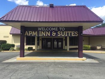 APM 套房飯店 APM INN & SUITES