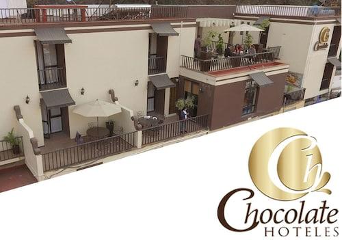 Hotel Chocolate, Guanajuato
