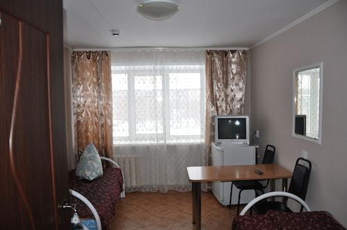 Academy, Novosibirskiy rayon