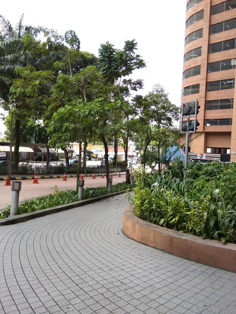 KL Best Apartment At Times Square