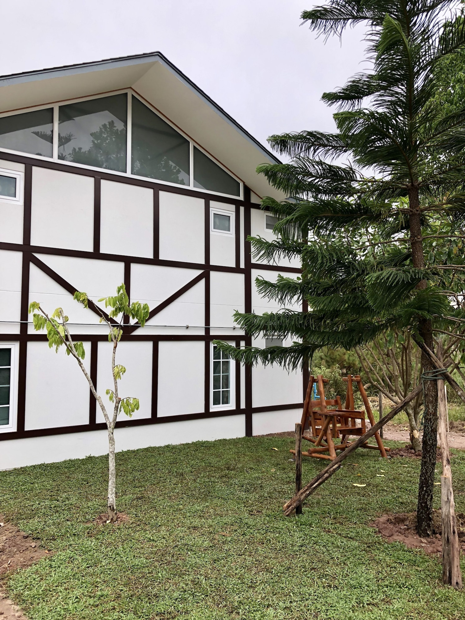 The Beaf Home khaokho, Khao Kho