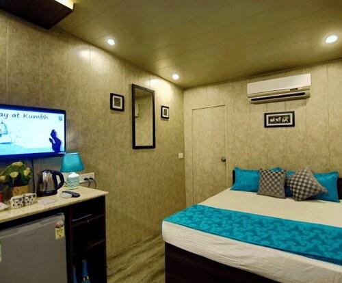 Stay At Kumbh, Allahabad