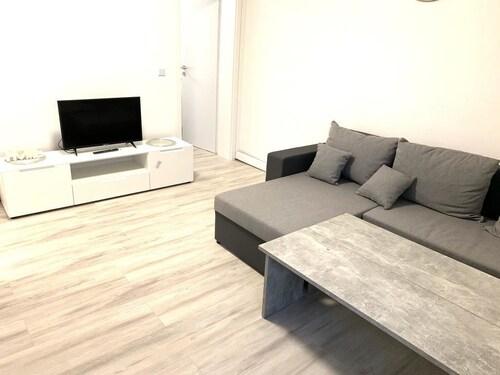 Apartment Home In NRW, Recklinghausen