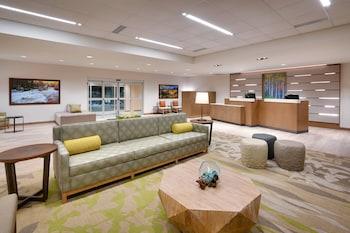 丹佛市西聯邦中心萬豪費爾菲爾德套房飯店 Fairfield Inn & Suites Denver West/federal Center