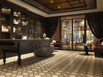 オ コー アート クラシック ホテル & スパ