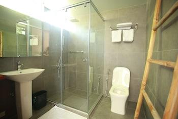 CALA LAIYA Bathroom