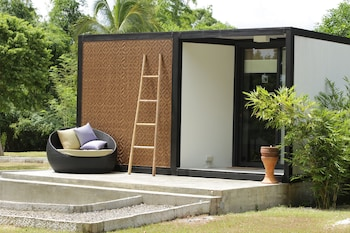 CALA LAIYA Terrace/Patio