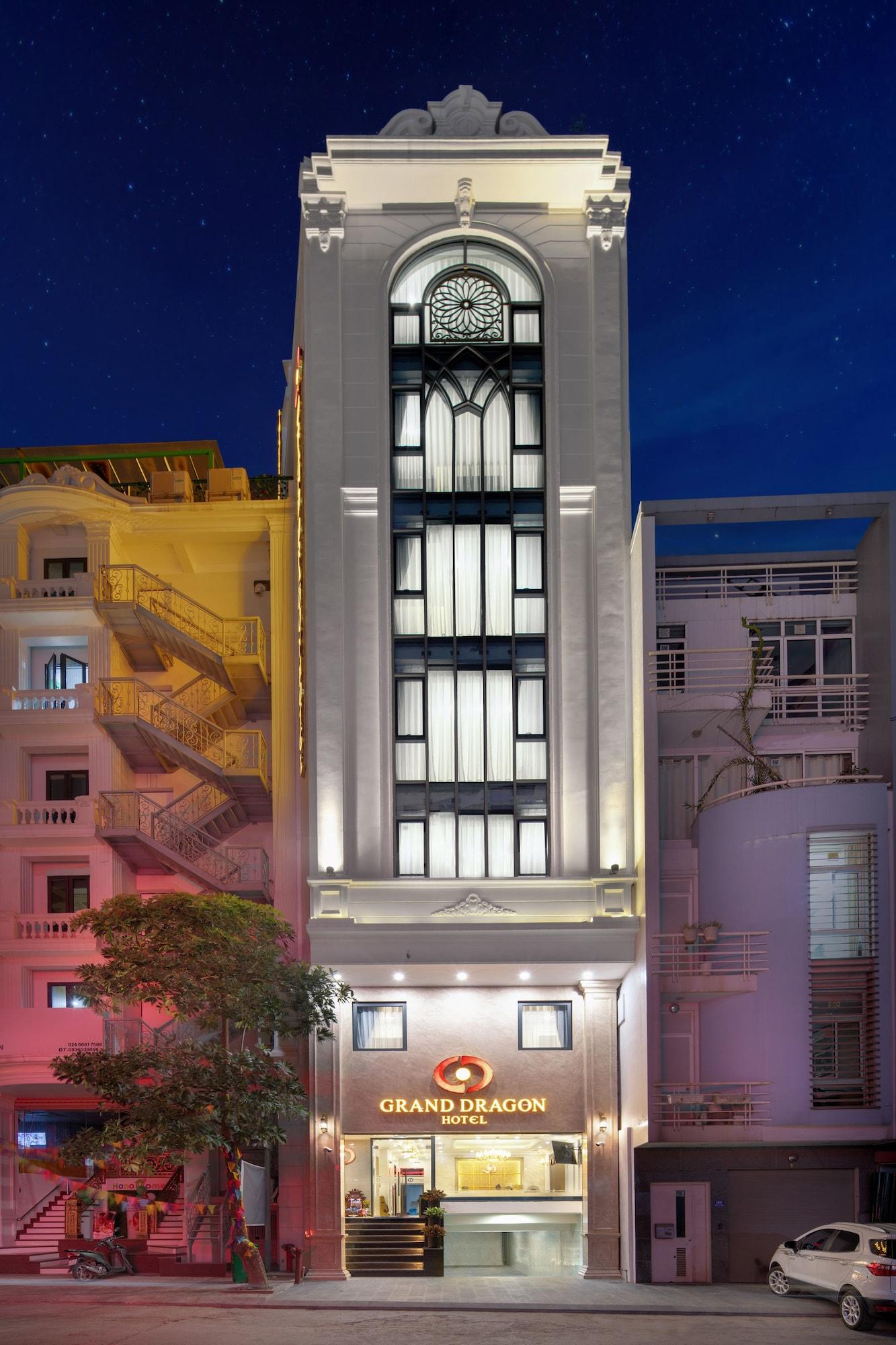 Grand Dragon Hotel Hanoi, Thanh Xuân