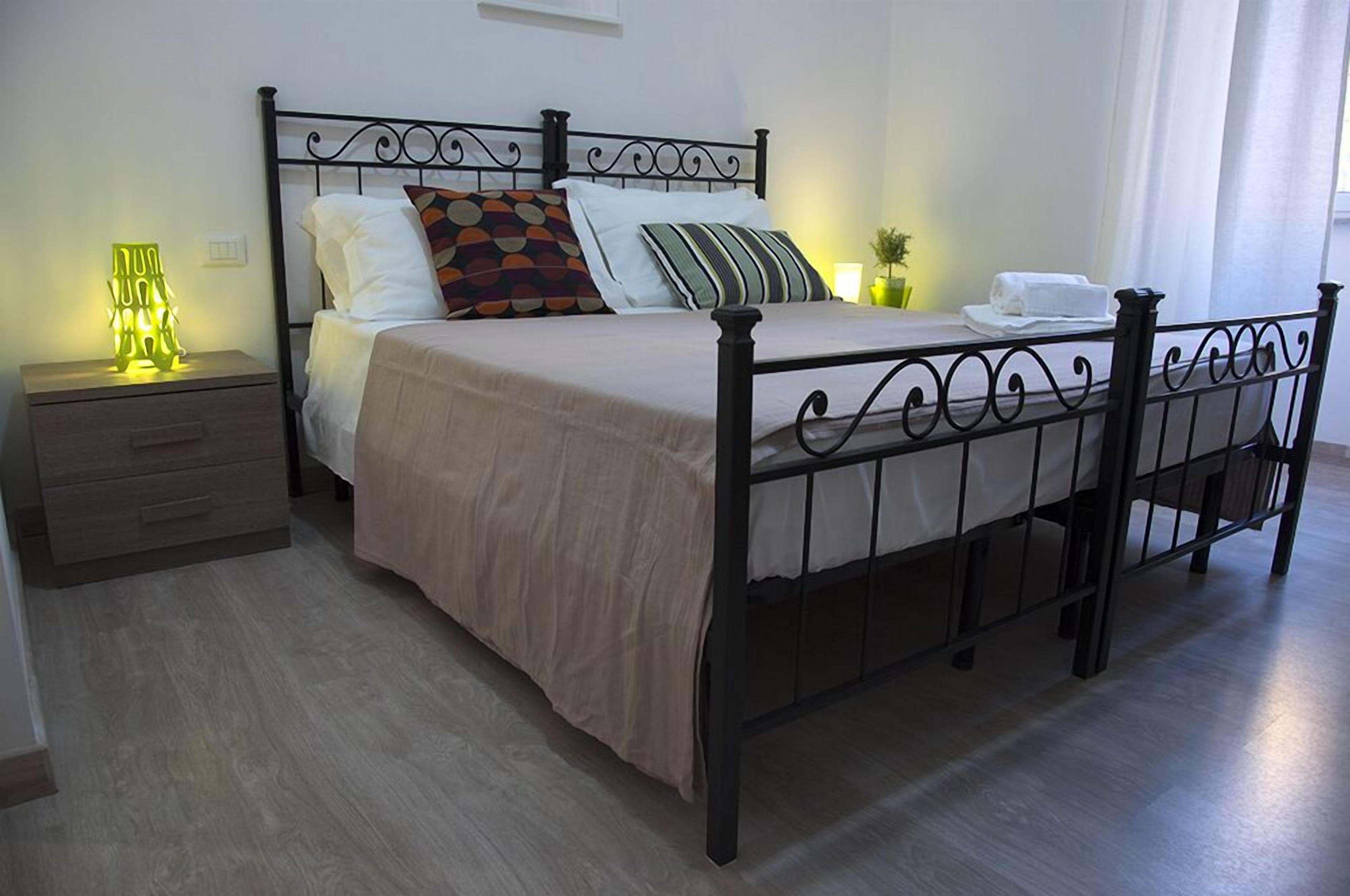 Grandis Rooms
