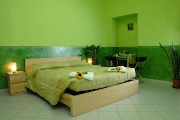 Hotel - The Rainbow B&B