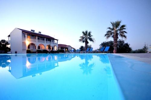. Stefanos Resort