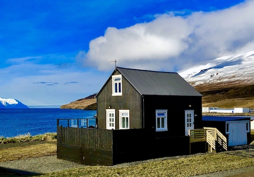 . Vellir Grenivik a home with a view
