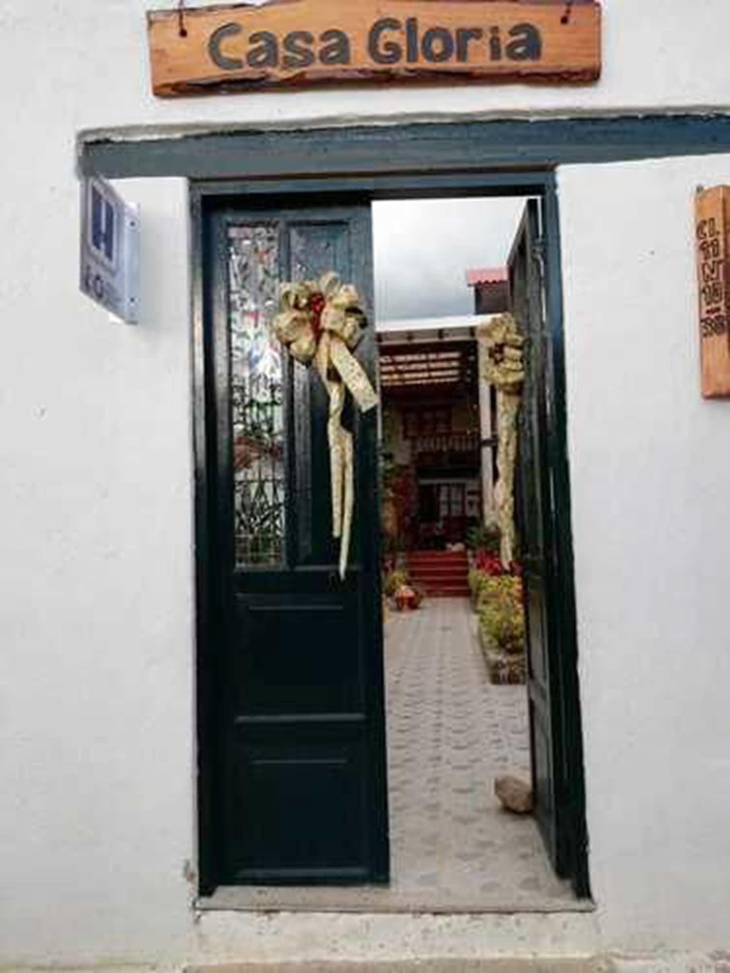 Casa Gloria en Villa de Leyva, Villa de Leyva
