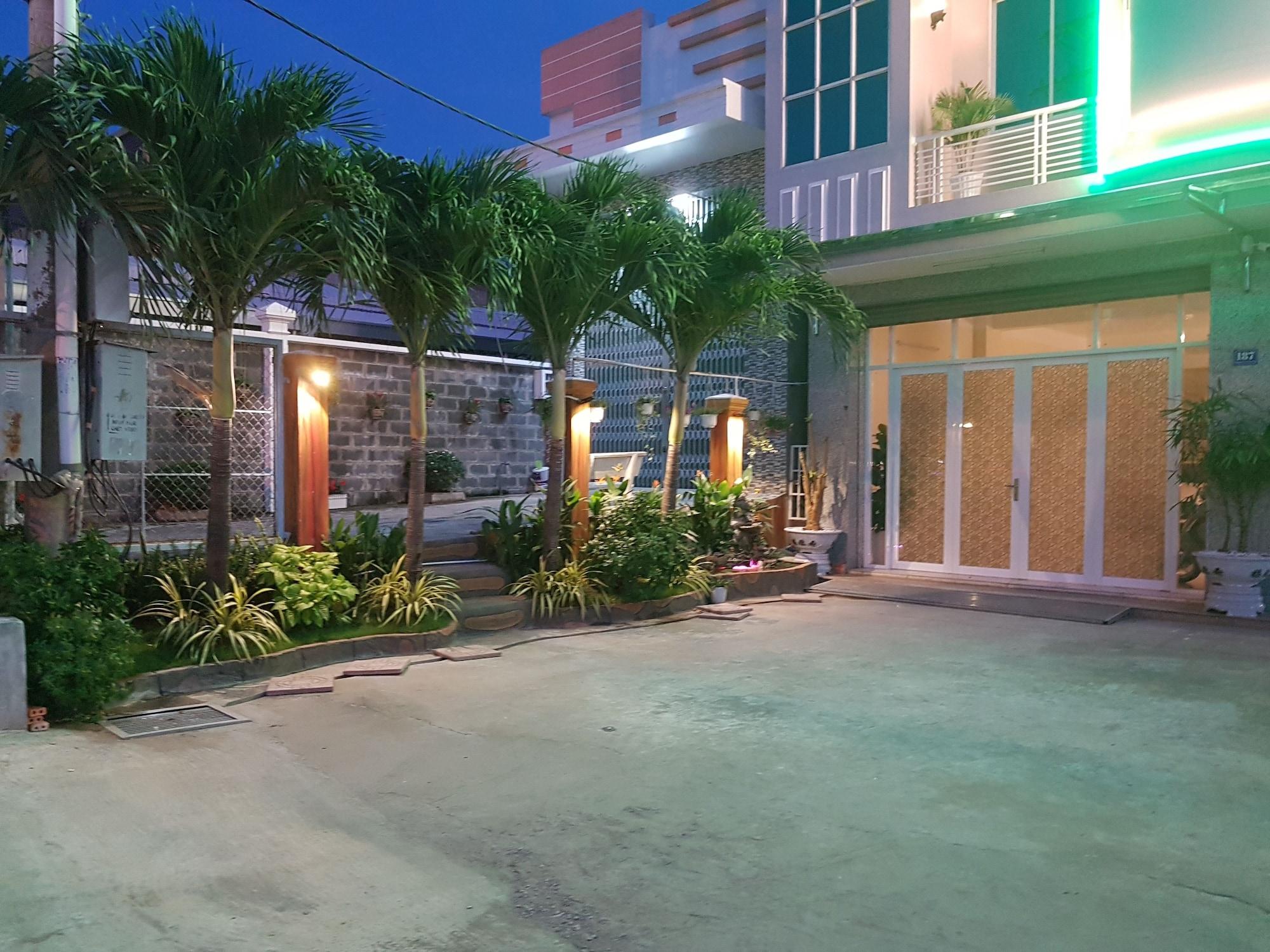 Hostel Dang Loi, Chau Doc