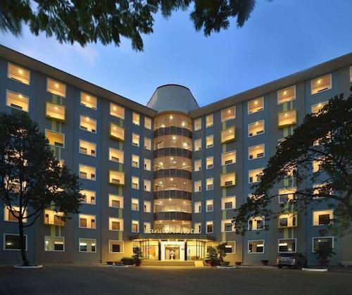 AP Star Hotel, Quận 10