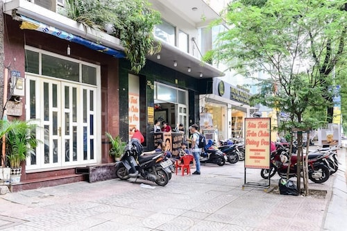 The Warming Nest - Adults Only, Quận 1