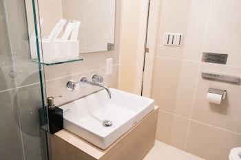 SPATIUM GINZA Bathroom