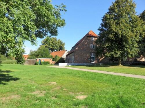 Gästehaus Klein Grönau, Lübeck
