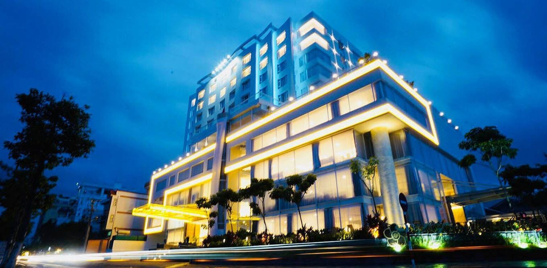 Saigon Vinh Long Hotel, Vĩnh Long