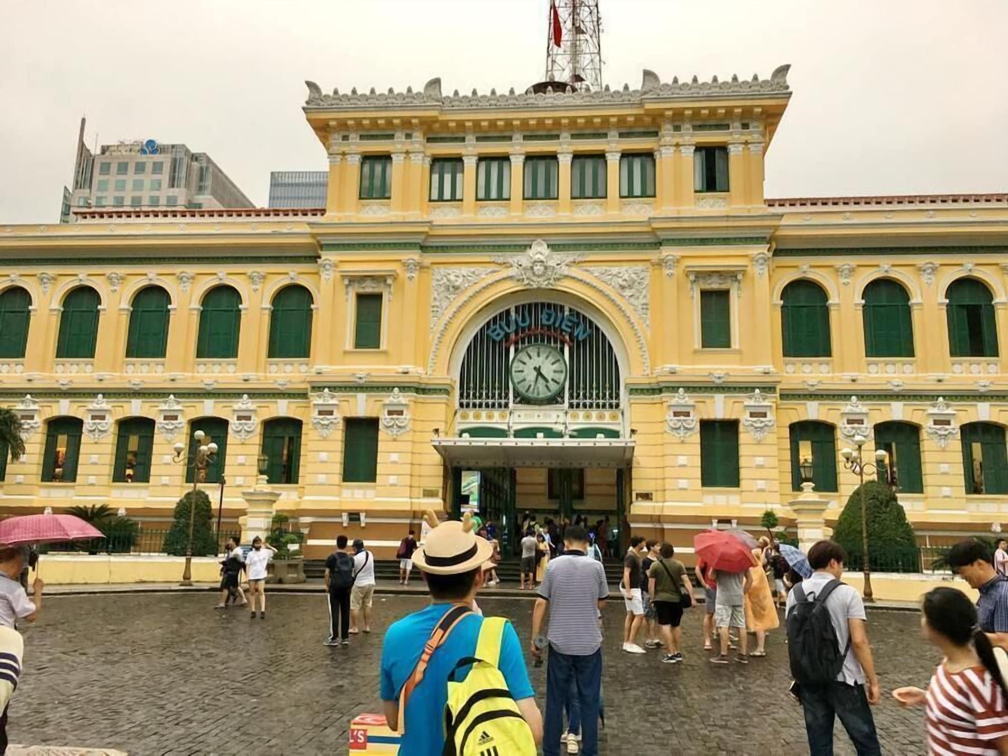M-H Apartment Hotel, Bình Thạnh