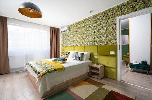 . Grand Accomodation Apartments