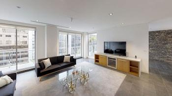 Hotel - MyHoYoHo Penthouse Apartment Clarence