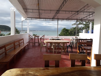 HOTEL LADY NINA Breakfast Area