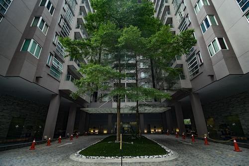 OYO 589 Home C 13 3 Bintang Goldhill, Kuala Lumpur