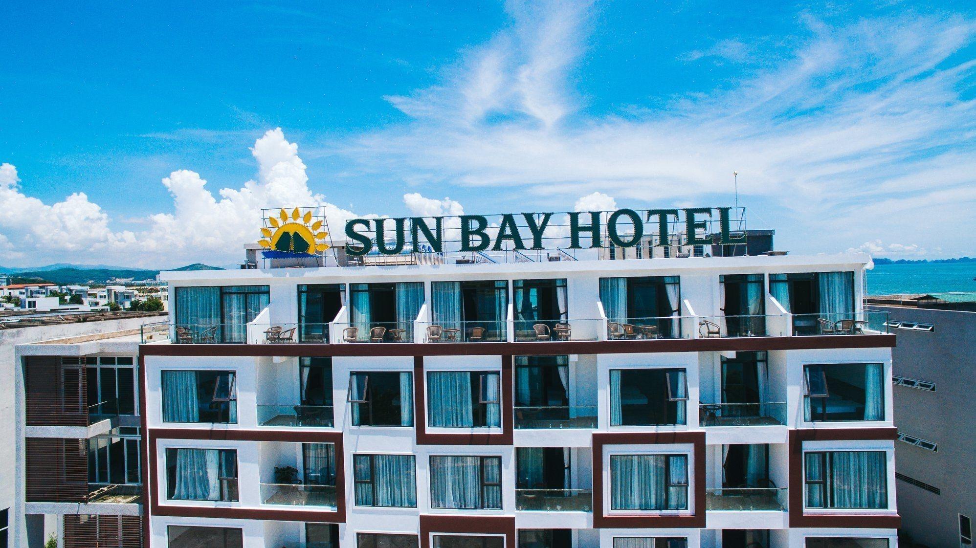 Sun Bay Hotel, Hạ Long