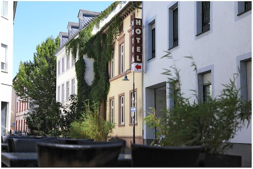 SCHROEDERS City-Style-Hotel, Trier