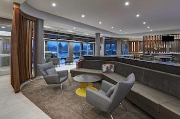 西丹佛/戈爾登萬豪春季山丘套房飯店 SpringHill Suites by Marriott Denver West/Golden
