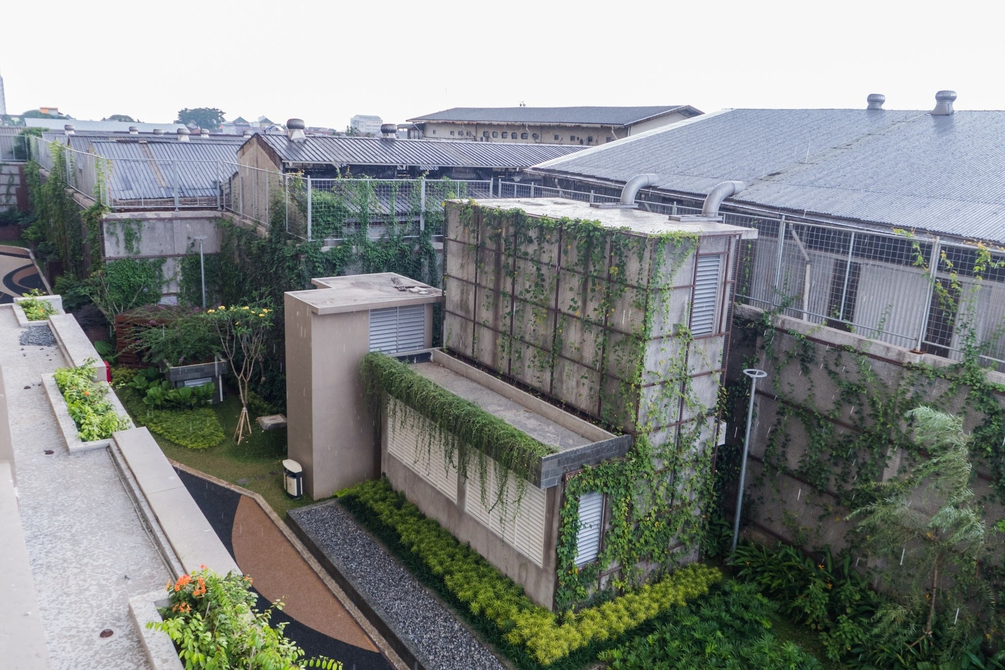 Modern Elegant Studio Apartment Landmark Residence Bandung, Bandung