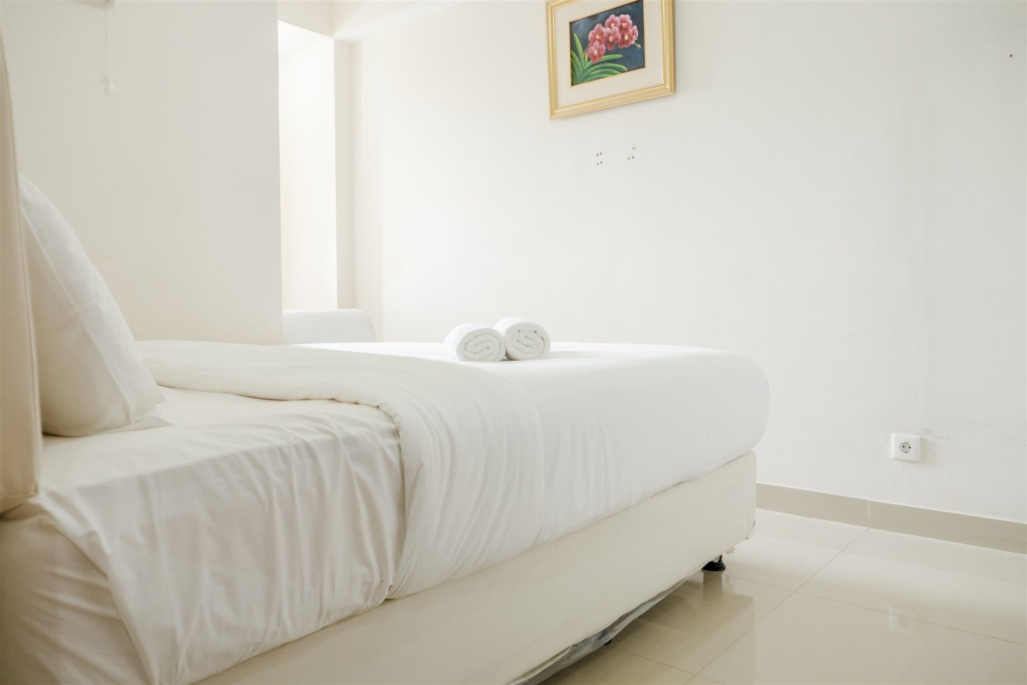 Strategic 2BR at Sudirman Suite Apartment, Bandung