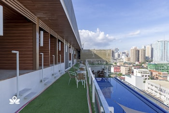 ZEN ROOMS SELAH PODS PASAY View from Property