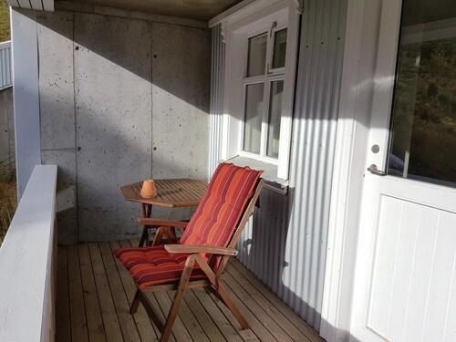 Puffin Hotel Vík, Mýrdalshreppur