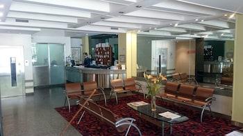 Hotel - Hotel Plaza Roma