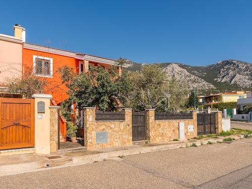 . Casa Arancio