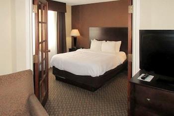 主流套房飯店 MainStay Suites