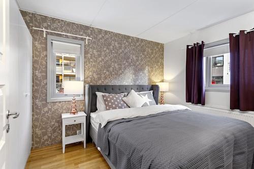Apartment on Bragernes Strand, Drammen