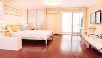 Elite Double Room