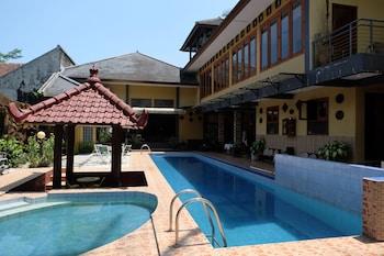 Hotel - Villa Alifa