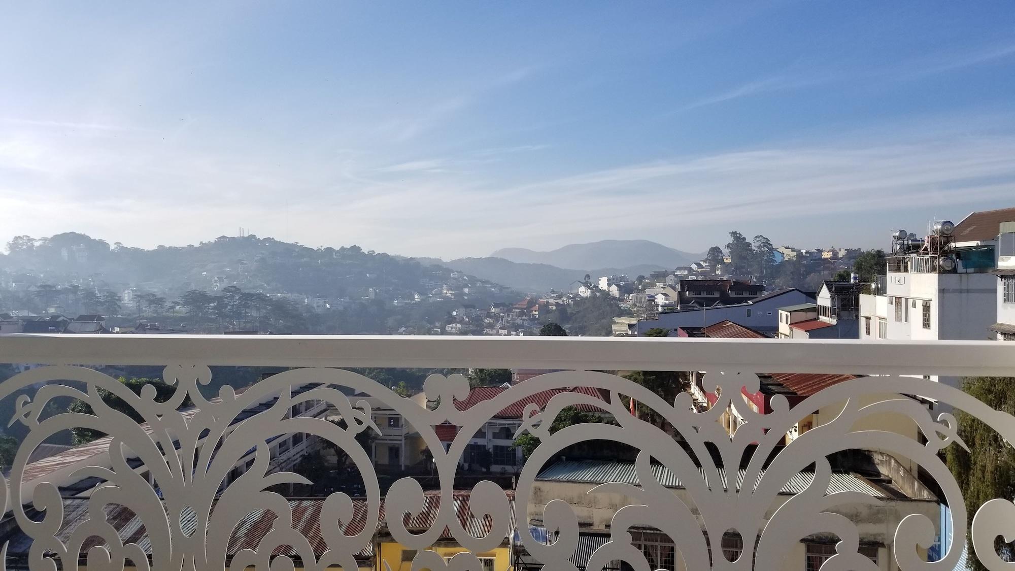 Dalat Vanilla Hotel, Đà Lạt