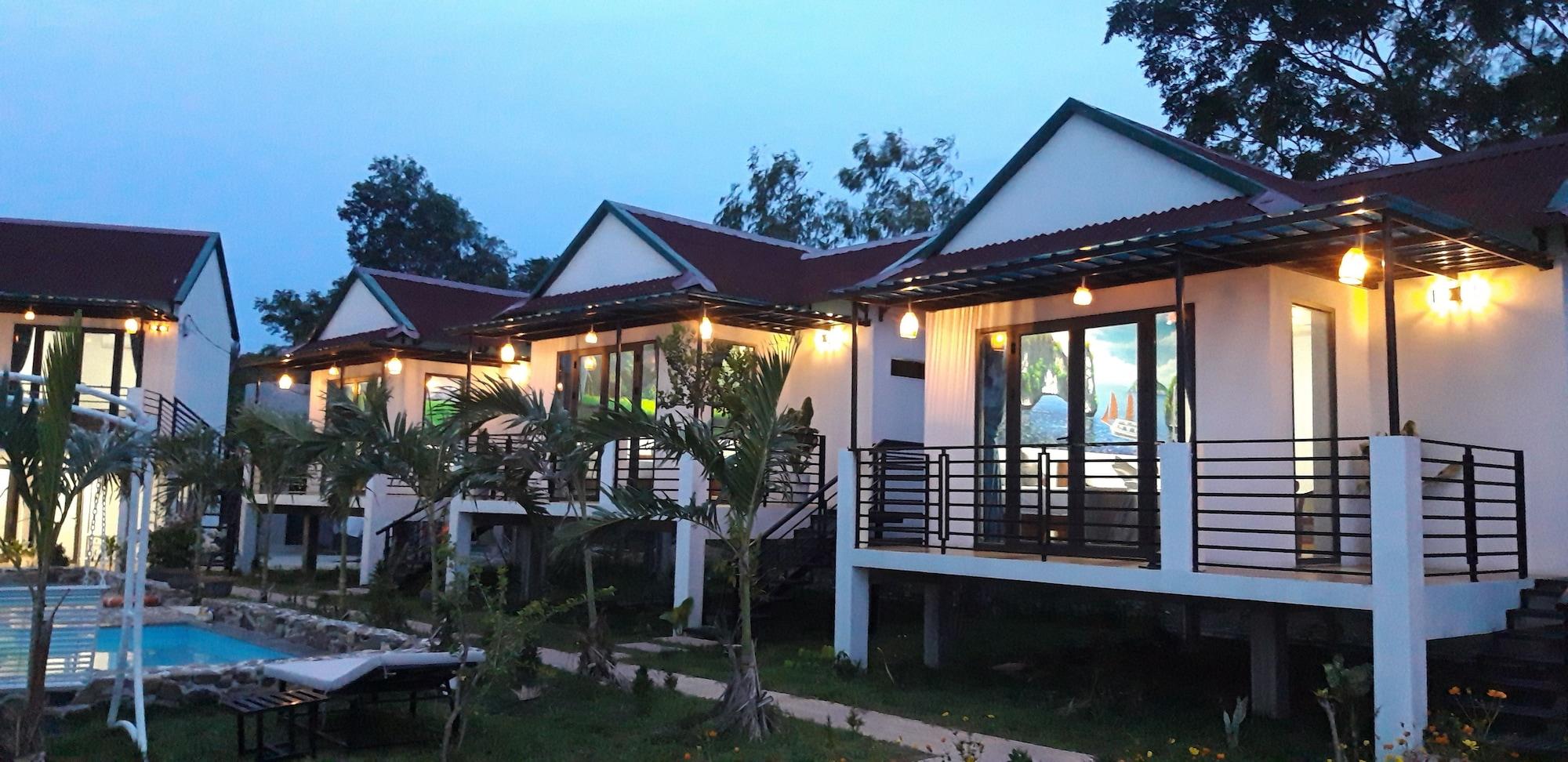 Palafita bungalow, Bố Trạch