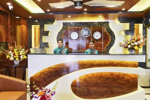 Hotel Bangabhumi, Alipurduar