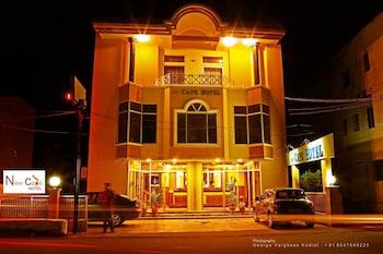 Hotel - New Cape Hotel