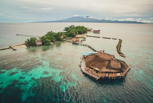 . Imagination Island