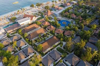 Ergon Pandawa Beach Hotels & Resorts