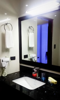 NDN RESORT & EVENTS PLACE Bathroom